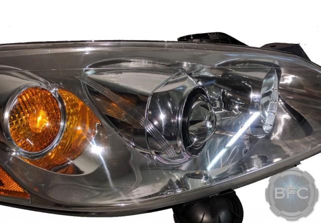 2007 Pontiac G6 Hid Projector Headlights