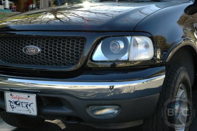 01 03 Ford Lightning Blackflamecustoms Com