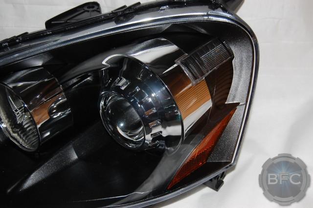 05 06 Acura Rsx Blackflamecustoms Com