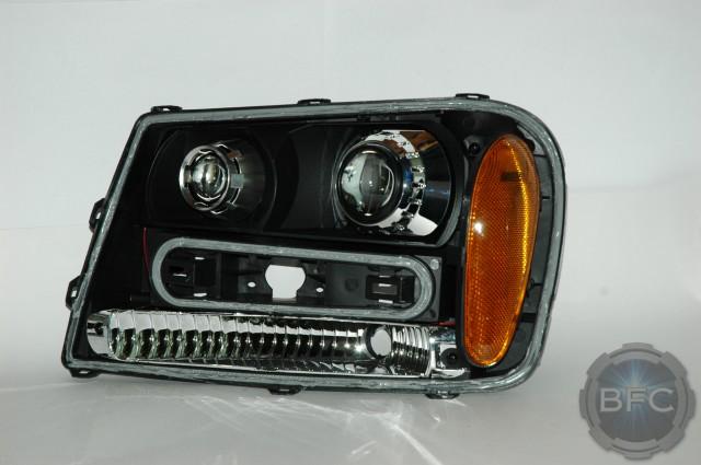 02 09 Chevy Trailblazer Blackflamecustoms Com