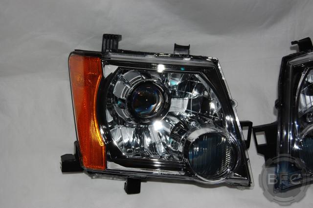 05 Nissan Xterra Blackflamecustoms Com