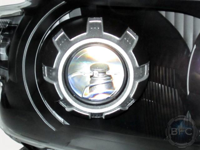 10-13 Toyota 4Runner | BlackFlameCustoms.com