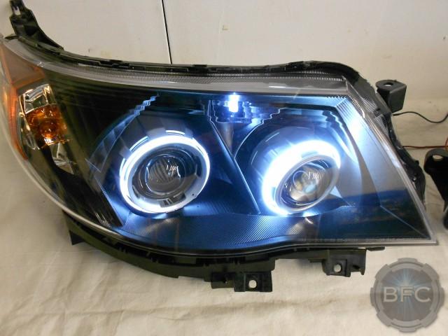 09 13 Subaru Forester Blackflamecustoms Com