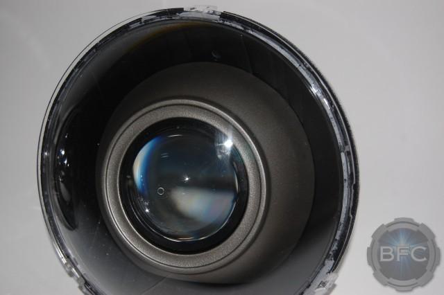 7 Inch Round Headlights Blackflamecustoms Com