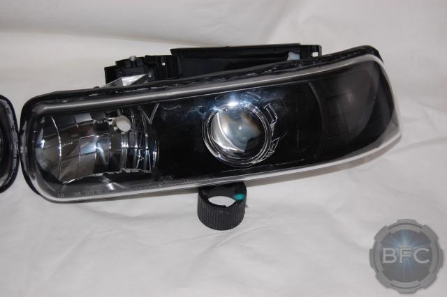 99-02 Chevy Silverado | BlackFlameCustoms.com