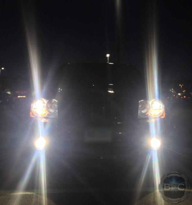 05-07 Jeep Grand Cherokee | BlackFlameCustoms.com