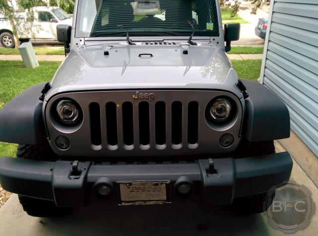 Jeep Wrangler Blackflamecustoms Com
