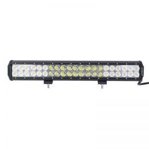 Auxbeam 20-Inch LED Light Bar 126W