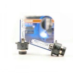 D4S Osram Cool Blue Boost 66440 CBB HID Xenon Headlight Bulbs 1