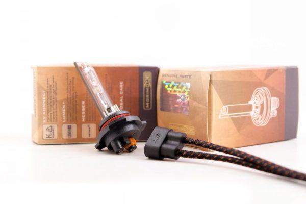 Morimoto 9005 XB HID Bulbs 4