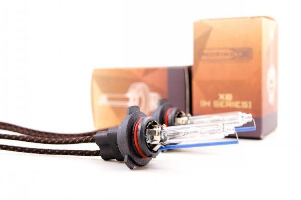 Morimoto 9145 H10 XB HID Bulbs 1