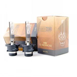Morimoto XB D2R HID Bulbs 1