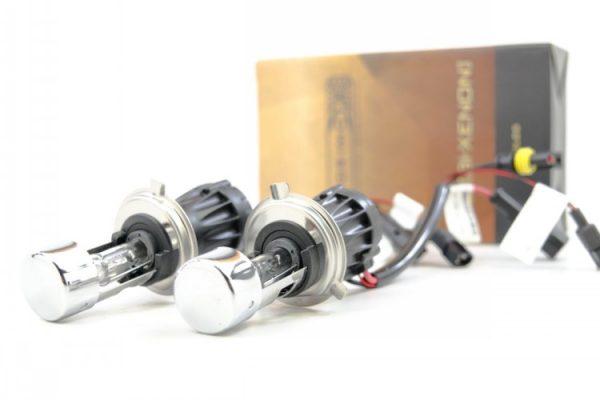 Morimoto XB HID H4 Bi-xenon Bulbs 2
