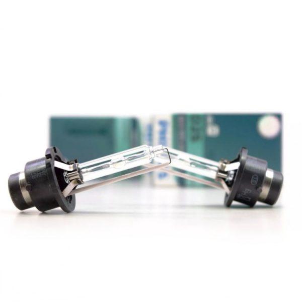 Philips D4S XV2 HID Headlight Bulbs