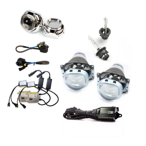 Q5X D2S Projector Retrofit Kits