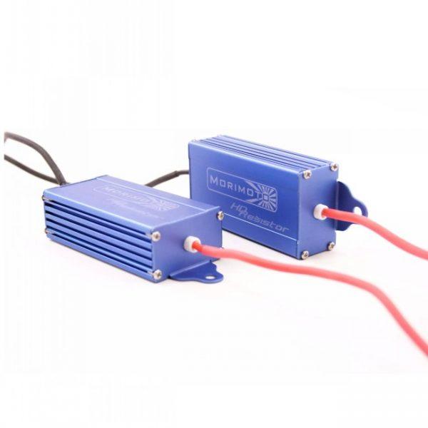 HD Load Resistors