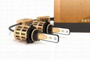 9005 Morimoto 2-Stroke 2.0 LED Headlight Bulb System