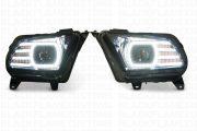 2010-2014 Ford Mustang XB LED Morimoto Headlights