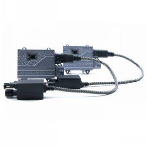 Morimoto XB55 2.0 HID Xenon Ballasts and AMP Igniters 2
