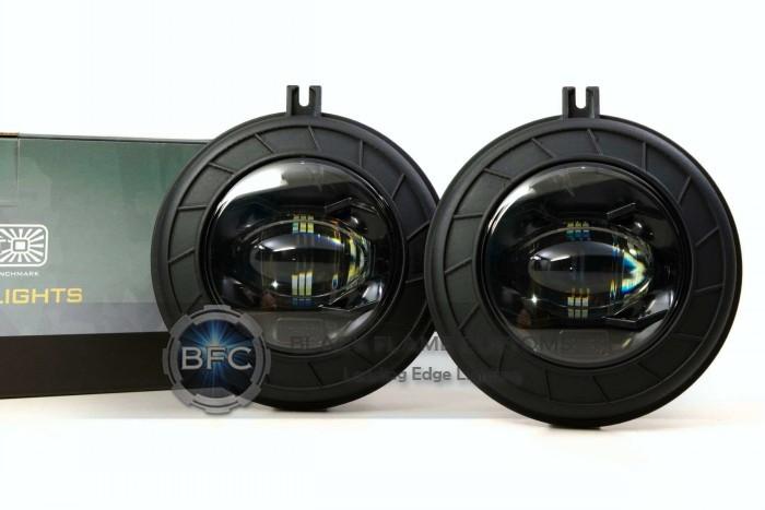 Type M2 Morimoto XB LED Projector Fog Lights 2