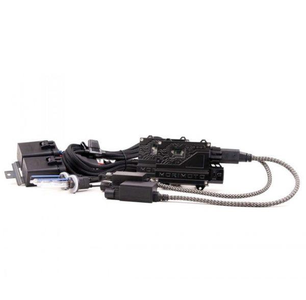 880 Morimoto Elite HID Headlight System Kit Main