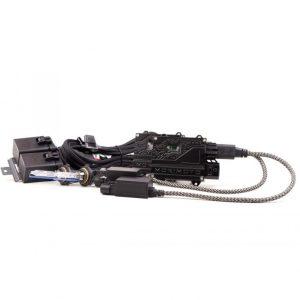 9005 Elite Morimoto HID Headlight System Kit Main