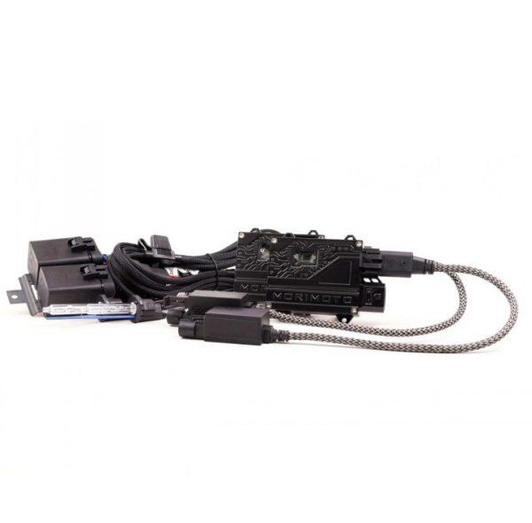 H1 Morimoto Elite HID Headlight System Kit 1