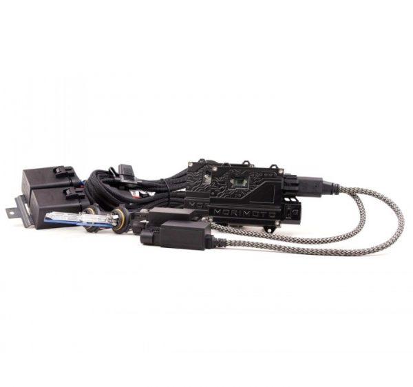 H10 9145 Morimoto Elite HID Xenon Headlight System Kit 1