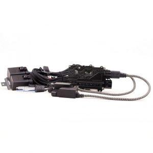 H3C Morimoto Elite HID Headlight System Kit 1