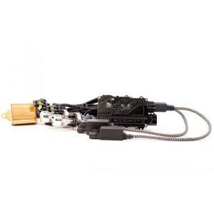 H4 Morimoto Elite HID Bi-xenon Headlight System Kit 1
