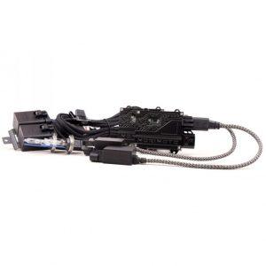 H7 Morimoto Elite HID Xenon Headlight System Kit 1