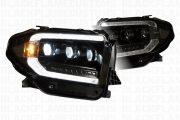 14-20 Tundra XB Full LED Headlights