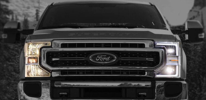 OEM Ford LED Headlight Conversion Kits