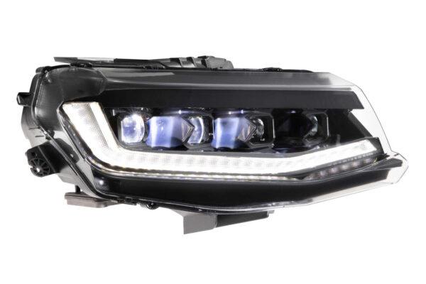 2016-2018 Chevy Camaro Morimoto XB LED Headlights Kit