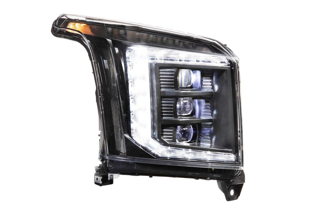 2015-2020 GMC Yukon Denali XB Morimoto Full LED Headlights