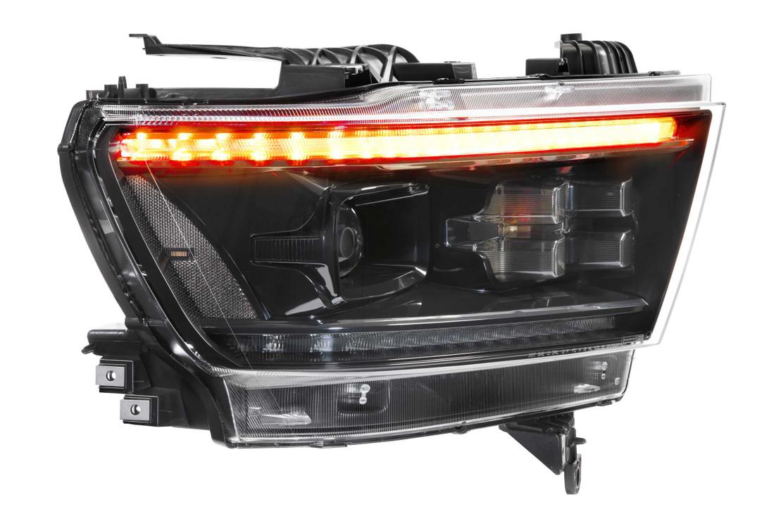 19-20 Dodge Ram 1500 XB Morimoto LED Headlights