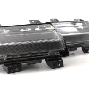 2018+ Jeep Wrangler JL XB Morimoto DRL Driving Lights / Signals / Side Markers
