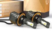 Morimoto 2Stroke 3.0 LED Forward Lighting Bulbs