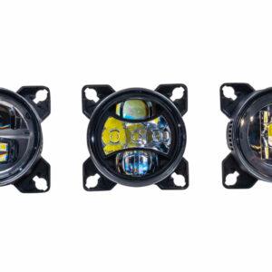 Morimoto Sealed3 Standalone LED Headlight
