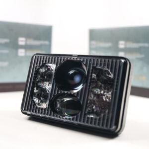 Morimoto XB LED 4x6 Headlights