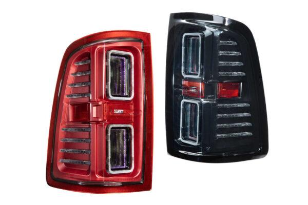 2009-2018 Dodge Ram XB LED Tail Lights