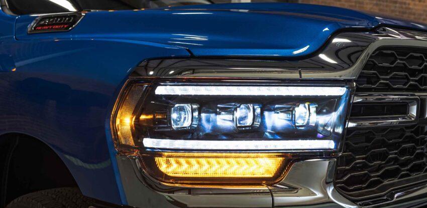 Dodge Ram HD XB Full LED Headlight Kits