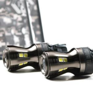 GTR LED Lighting 7443 LED Bulbs