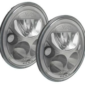 VISION X 5.75 Black LED Headlight